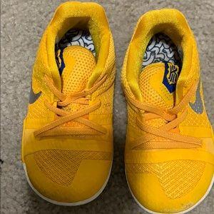 Infant Nike Size 7
